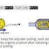 adjustable QL2N-QL25N5