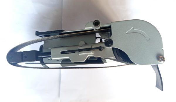 Máy mài dây đai YBS-20-1