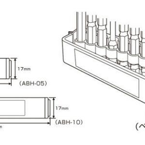 Thông số kỹ thuật ABH-05