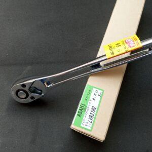 Tay vặn siêu nhẹ asahi LVR3180