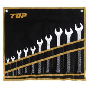 Bộ cờ lê vòng miệng CW-10000S Top Kogyo