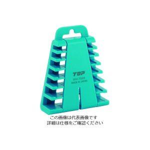 Hộp giá đỡ cờ lê bằng nhựa WH-7000B Top Kogyo