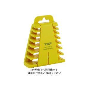 Hộp giá đỡ cờ lê bằng nhựa WH-7000Y Top Kogyo